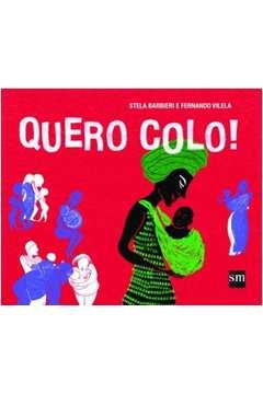 Quero Colo!