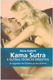 KAMA SUTRA E OUTRAS TECNICAS ORIENTAIS /BOLSO/