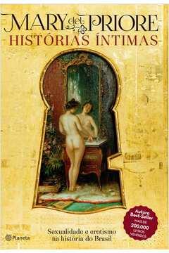 Histórias Íntimas - (2 Edição - 2014)