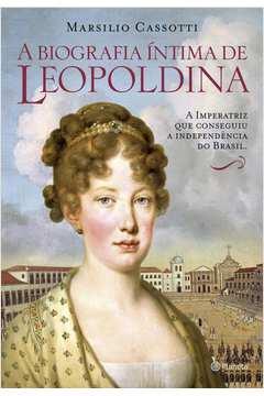 A Boigrafia Íntima de Leopoldina