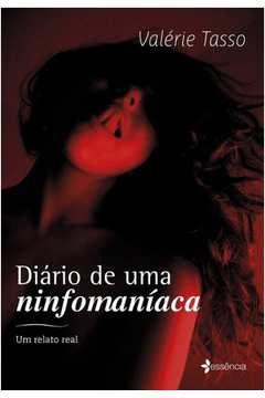 DIARIO DE UMA NINFOMANIACA