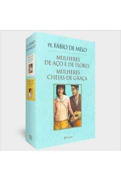 Box Pe. Fábio de Melo - MULHERES