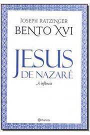 JESUS DE NAZARE - A INFANCIA