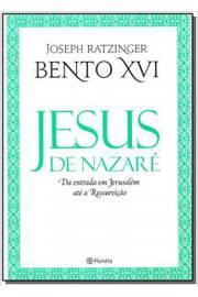 JESUS DE NAZARE - DA ENTRADA EM JERUSALEM