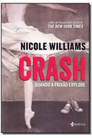 Crash: Quando A Paixão Explode