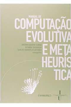 Manual De Computacao Evolutiva E Metaheuristica