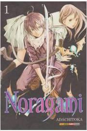 NORAGAMI VOL. 1