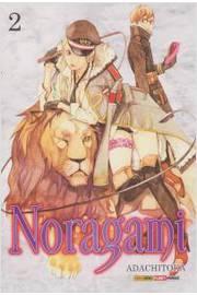 Noragami Vol. 2