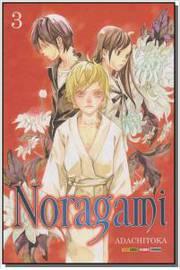 NORAGAMI VOL. 3