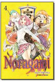 NORAGAMI - VOL. 4