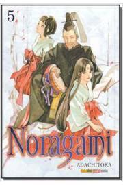 NORAGAMI VOL. 5