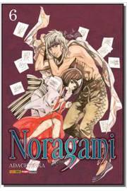 NORAGAMI VOL. 6