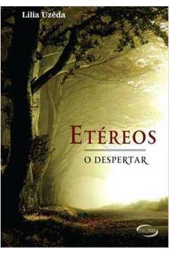 Etéreos: o Despertar (volume 01)