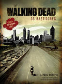 The Walking Dead - os Bastidores (novo, Lacrado)
