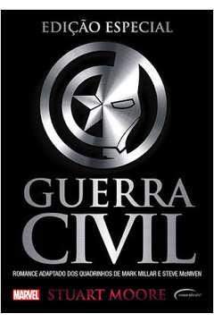 Guerra Civil (marvel Edição Especial)