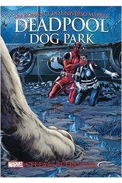 Deadpool: Dog Park