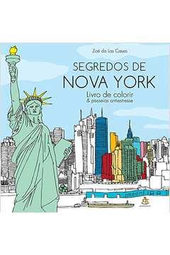 Segredos de Nova York