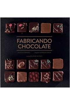 Fabricando Chocolate