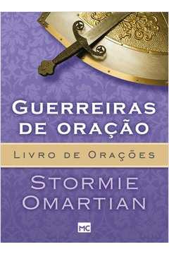 GUERREIRAS DE ORACAO - LIVRO DE ORACAO
