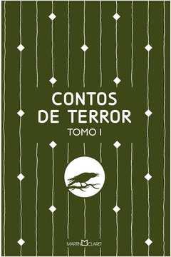 Contos de Terror Tomo 1
