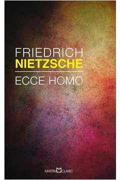 43 - Ecce Homo - Coleção a Obra-prima de Cada Autor