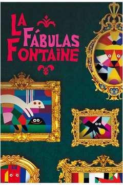 FABULAS - LA FONTAINE - MARTIN CLARET