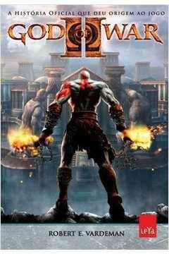 God of War 2 Especial