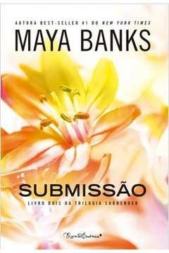 Submissão - Livro Dois da Trilogia Surrender