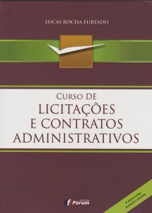 Curso de Licitacões e Contratos Administrativos