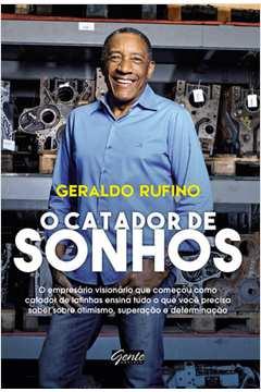 CATADOR DE SONHOS, O