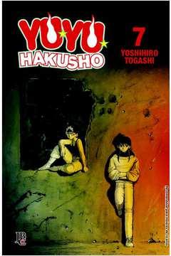 Yu Yu Hakusho - Vol.7