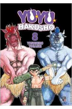 Yu Yu Hakusho - Vol.8