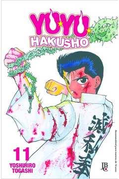 Yu Yu Hakusho - Vol.11