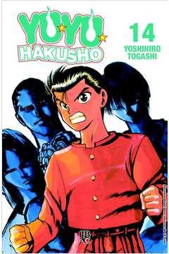 Yu Yu Hakusho - Vol.14