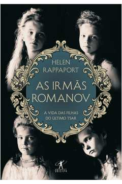 IRMAS ROMANOV, AS