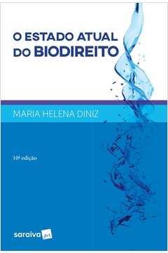 Estado Atual Do Biodireito