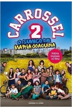 CARROSSEL 2 - O SUMICO DE MARIA JOAQUINA