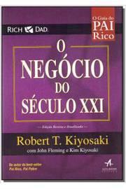 NEGOCIO DO SECULO XXI, O
