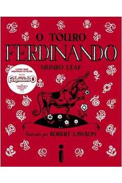 TOURO FERDINANDO, O