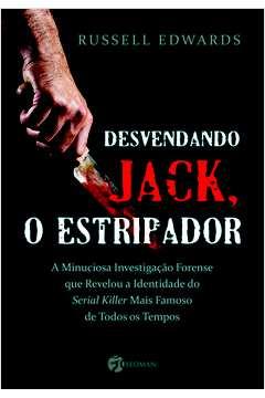 DESVENDANDO JACK, O ESTRIPADOR