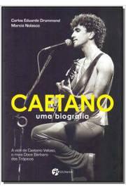 Caetano: Uma Biografia