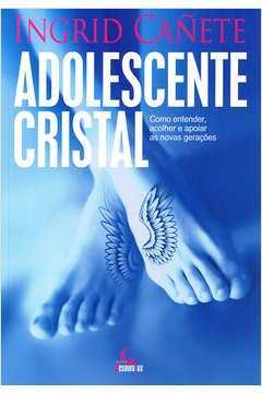 Adolescente Cristal