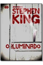 COL. BIBLIOTECA STEPHEN KING - O ILUMINADO