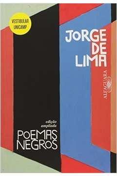 Poemas Negros (Edição Ampliada)