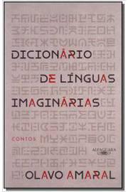 DICIONARIO DE LINGUAS IMAGINARIAS