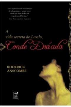 A Vida Secreta de Laszlo, Conde Drácula