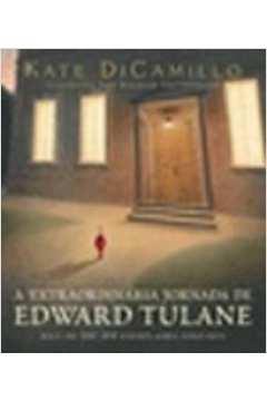 A Extraordinaria Jornada de Edward Tulane