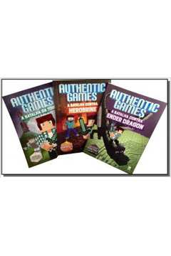 Box 1 Authentic Games