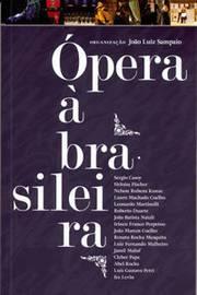 Ópera à Brasileira - Livro