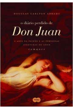 O Diário Perdido de Don Juan
